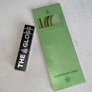 Jeffree Star Straws & Shane Dawson The Gloss